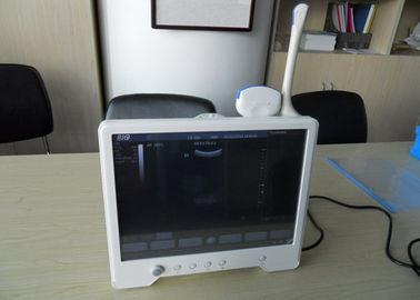 echographe portable vétérinaire
