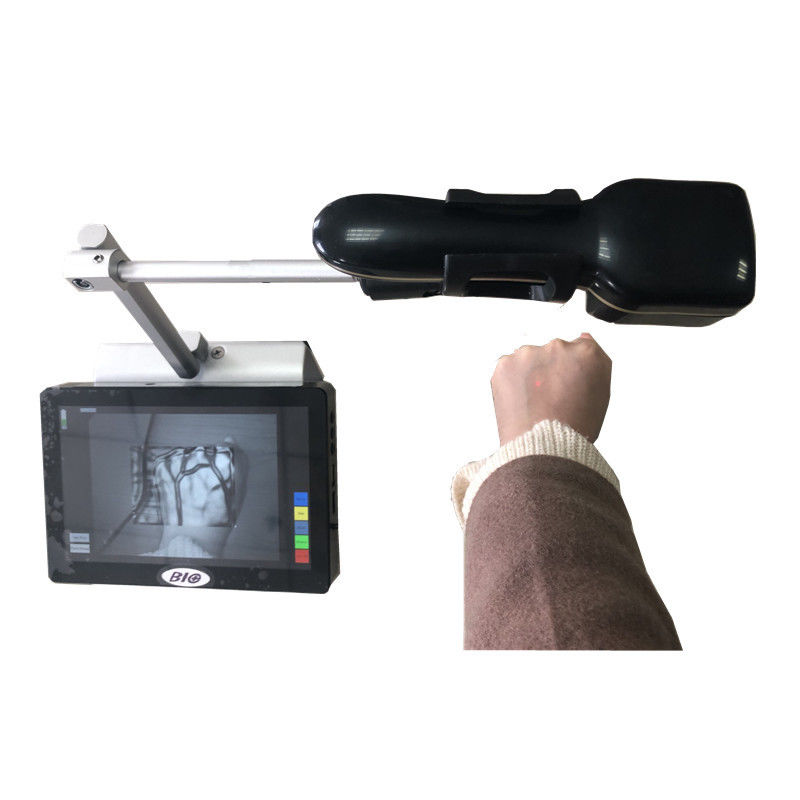 Portable Economical Infrared Vein Finder Detecting About 10mm Depth of Vein Trolley Available